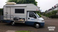 FIAT 230 BOMAB uit 1995 - Campers te huur in Amersfoort | Camptoo