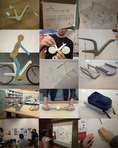 Mobi bicycle rental on Industrial Design Served