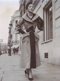 Lena | Fash-Mash 1950 fashion