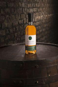 Greenspot Whiskey on Behance
