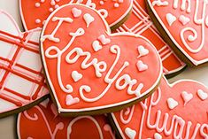 100 creative Valentine's Day gift ideas - 50 ideas for her and 50 ideas for him. You're sure to find a few winners.