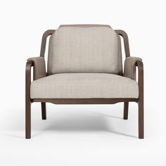 Fergus Lounge Chair - CASTE Design