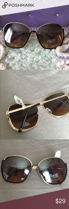 81e9cb560d Nanette Lepore sunglasses Gorgeous sun glasses by Nanette Lepore Nanette  Lepore Accessories Glasses