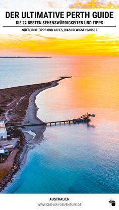 De ultieme Perth-gids 22 bezienswaardigheden & insider-tips Perth, Roadtrip, World Traveler, Adventure, City, Board, Water, Outdoor, Group
