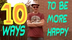 Dbp Comedy Short Film: 10 ways to be more happy