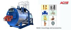 Boiler Mountings In Hyderabad Butterfly Valve, Gate Valve, Safety Valve, Steam Valve, Boiler, Instrumental, Locker Storage, Industrial, Range
