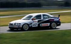 Volvo S80, Volvo Cars, Car Manufacturers, Touring, Race Cars, Racing, Age, Dreams, Sport