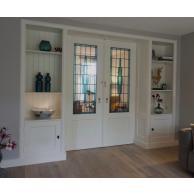 Jaren '30 Stijl Kamer en Suite Bathroom Medicine Cabinet, Decor, Storage Cabinet, Storage, Tall Cabinet Storage, Cabinet, Furniture, Home Decor, Entryway
