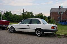 on - post yours - Page 41 - Forums Bmw 325, E30, Auto Design, Cars, Autos, Car, Automobile, Trucks