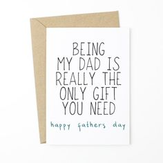 Birthday wishes for dad funny fathers day cards best Ideas Birthday Greetings For Dad, Cool Birthday Cards, Birthday Card Sayings, Birthday Wishes, Birthday Quotes, Birthday Diy, Funny Happy Birthday Cards, Diy Birthday Gifts For Dad, Humor Birthday