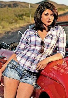 Priyanka Chopra | You Drive Faro Car Hire | www.you-drive.cc