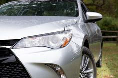 2015 Toyota Camry Photo Gallery 2015 Toyota Camry, Photo Galleries, Bmw, Cars, Gallery, Autos, Car, Automobile, Trucks
