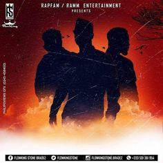Music: Flowking Stone ft Sarkodie & Shatta Wale – Fire Bon Dem (Remix)
