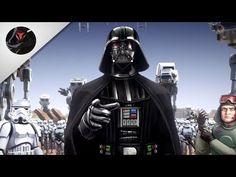 LOS RANGOS DEL IMPERIO | Star Wars