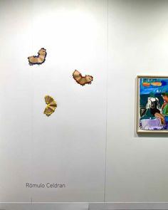From today 10th till next Sunday 13th. I hope you can visit!! #RomuloCeldran #RCStudio #RC #RutgerBrandtGallery #sculpture #painting #pencilshavings #colorpencil #woodsheet #wood #art #contemporaryart #berlin