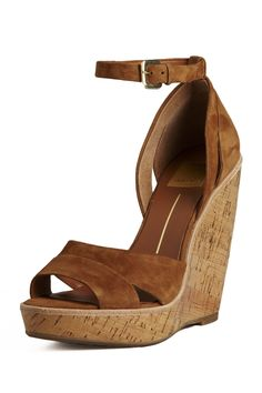 Dolce Vita Brown Suede Wedge Sandal Size Without Box As It Will Not Fit In Approved Priority Large Shipping Box.Smoke Free Home.No Trades Please. Wedge Boots, Wedge Sandals, Shoe Boots, Cute Shoes, Me Too Shoes, Awesome Shoes, Sparkle Shoes, Shoes Heels Wedges, Pumps