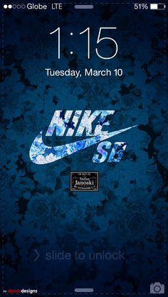Nike Sb Wallpaper