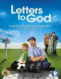 Letters to God - One of my favorite movies!