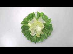 Salada de Folhas Verdes com Geléia de Tomate | Sadia & Chef Rodrigo Oliveira