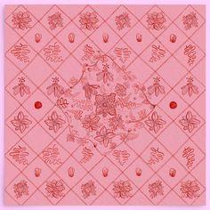 An anemone inspired gingham pattern for my Grandma, her favorite flower 🌸💓 . . . #gingham#florals#floralillustration#floralpattern#printandpattern#hcgordon#patternmaking#textiledesign#surfacedesign#surfacepatterndesign#surfacepatterncommunity#patternobserver#patternlove#patterndesigner#repeatpattern#patternlover#patternaddict#textileartist#bloomingpattern#printdesigner#patterndesign#maximalist#maximalism#artlicensing#availableforlicensing#theartofprint#quilting#libertyclub Maximalism, Gingham, Florals, Quilting, Inspired, Flower, Pattern, Floral, Flowers