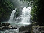 Nauyaca Waterfalls Costa Rica