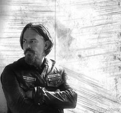 Chibs Telford by WhiskeyRiver8