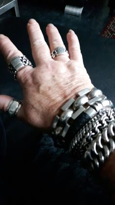 Black Headlights, Grid, Buddha, Rings For Men, Bracelets, Accessories, Jewelry, Style, Swag
