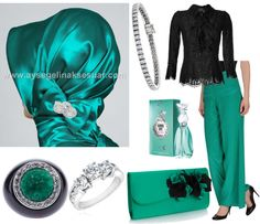 """ready to wear hijab hazıt türban"" by hazirturban on Polyvore"