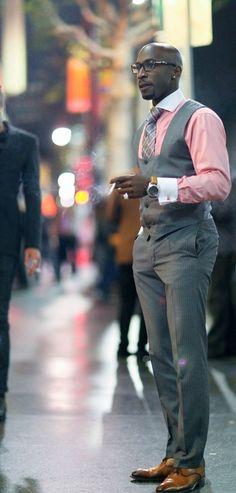 #Men in suits