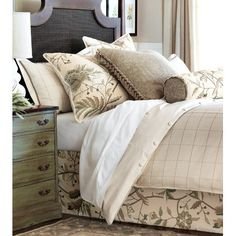 Eastern Accents Franklin Bedding Collection