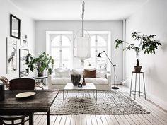 15 trucchi per far sembrare più grande una stanza – living.corriere.it