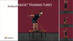 Trainiere Deine Arme und Beine mit den vielseitigen Xbase® Training Tubes.Das Training stärkt die Arm- und Beinmuskulatur. Die Übungen sind für Anfänger und Fortgeschrittene geeignet und alles was Du an Zubehör benötigst sind die Xbase® Training Tubes und ein bellicon® Minitrampolin.
