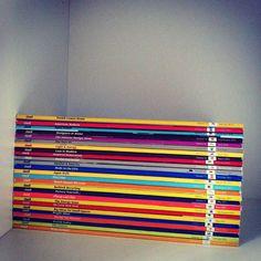 Happy glimpse inside Piero Lissoni's #Milan studio