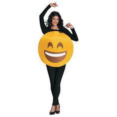 Emoticon+Smile+Costu