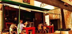 Brasil - São Paulo - Restaurante Tavares