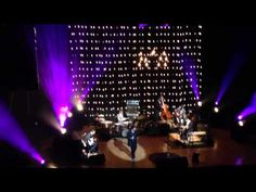 Steve Perry w/ The Eels @Orpheum Theatre - June 11, 2014 - Open Arms - YouTube