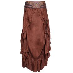 So excited to get this from The Violet Vixen. Airship Steamer Skirt #thevioletvixen