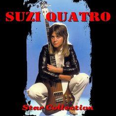 Suzi Quatro - StarCollection (4CD) 2010 - IsraBox