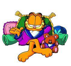 500 Cartoons Garfield The Cat Ideas Garfield Garfield And Odie Garfield Cartoon