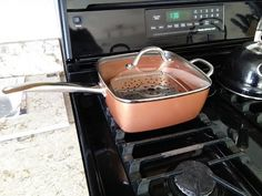 1000 Images About Recipes Copper Chef Pan On Pinterest