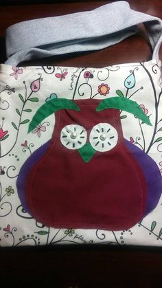Check out this item in my Etsy shop https://www.etsy.com/listing/248487643/owl-purse