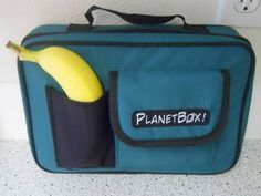 BPA free lunch, BPA free water bottle, garbage free lunch, Green Family, green kids, green living, reusable lunch bag, waste free lunch. planetbox, laptop lunch