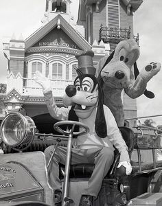 Vintage Walt Disney World: Dog Days of Summer, 1973 #ThrowbackThursday