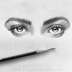 WANT A SHOUTOUT ? ! ᴄʟɪᴄᴋ ʟɪɴᴋ ɪɴ ᴍʏ ʙɪᴏ ᴛᴏ ʙᴇ ғᴇᴀᴛᴜʀᴇᴅ ! Tag #DRKYSELA Repost from @lazy.arts Watch my new eye-drawing tutorial on YouTube. Link in bio . . . #sketch #drawing #eyedrawing #sketching #sketchbook #youtube #video #pencil #tutorial #art #artsy #artistic #artist #creative #artschool #pencildrawing #design #creative #illustration #blackandwhite via http://instagram.com/zbynekkysela