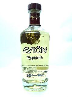 Avion Reposado tequila - www.oldtowntequila.com