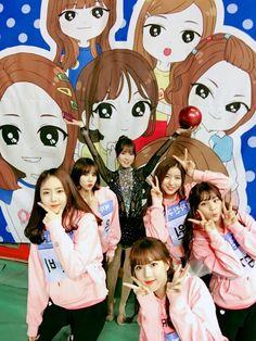 Gfriend And Bts, Sinb Gfriend, Kpop Girl Groups, Korean Girl Groups, Kpop Girls, Gfriend Profile, Jung Eun Bi, Cloud Dancer, Fandom