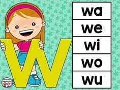 Bilingual Classroom, Preschool Learning Activities, Spelling Words, Reading Passages, Word Families, Worksheets For Kids, Classroom Decor, Phonics, Homeschool