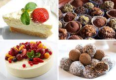 Home made: полезные сладости и десерты