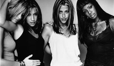 All Saints Make a Comeback for 2015. #Singing stars relaunch their old band.