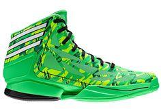 adidas Basketball: 2013 NBA All Star Game Pack